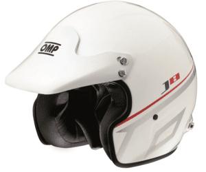 Каска OMP J8 FIA